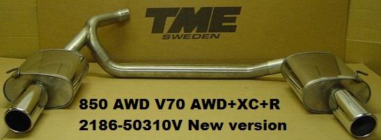 V on 2000 Volvo S70 T5